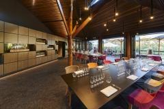 Leeuwin Wine Room