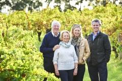 The Horgan Family