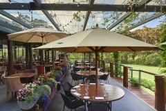 Leeuwin Estate Alfresco Dining