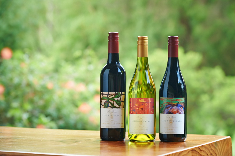 Leeuwin Estate Winery Restaurant Events Amp Functions
