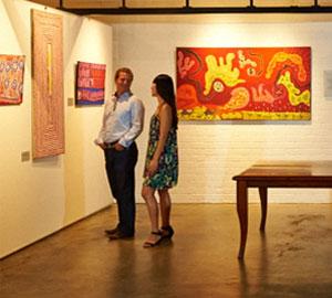 Leeuwine Estate - Art Gallery