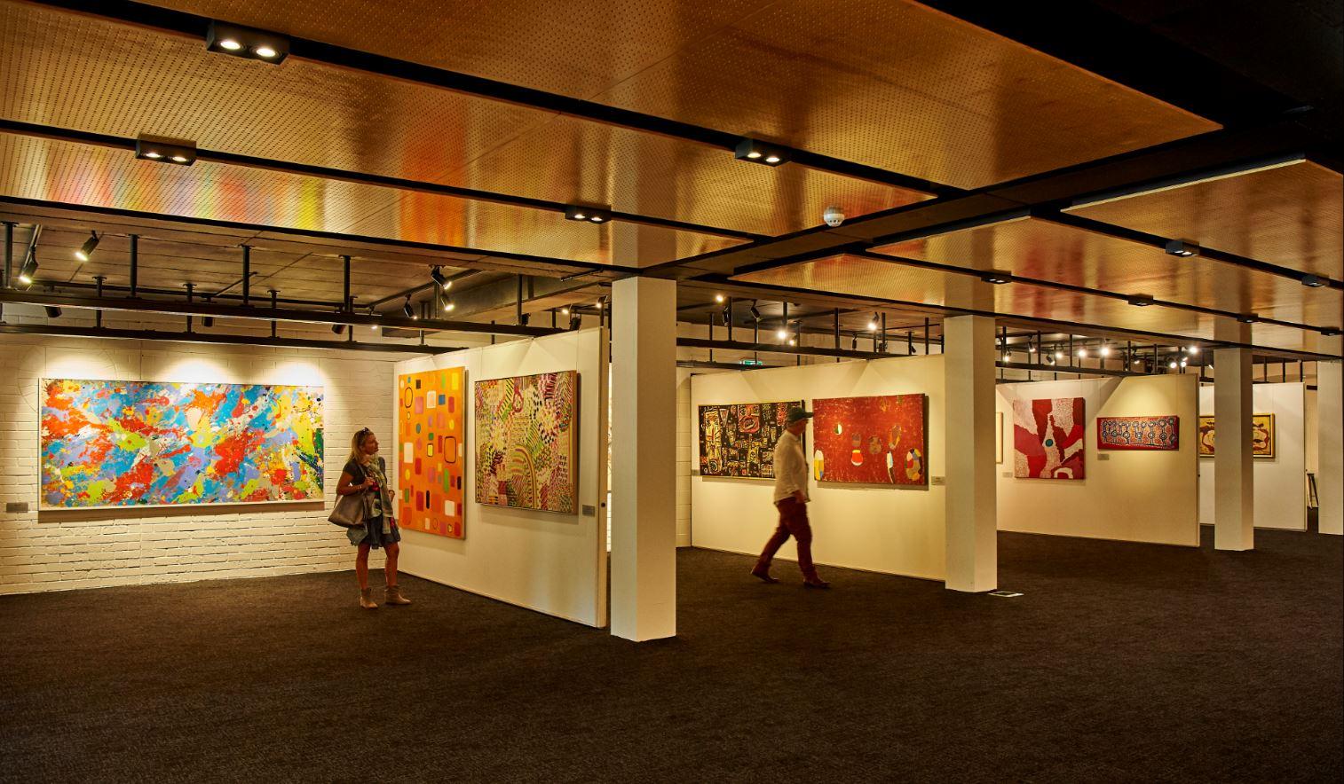 Leeuwin's Art Gallery