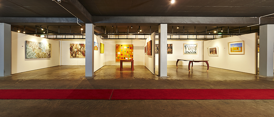 Leeuwin Estate Art Gallery