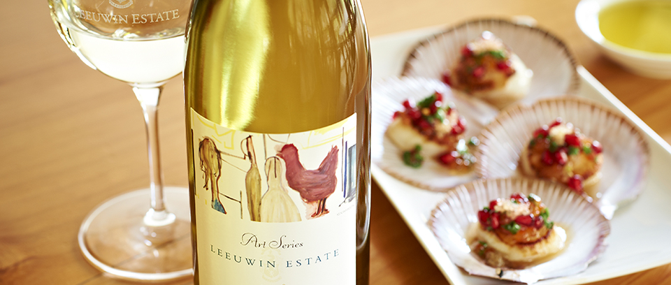 Food & Wine at Leeuwin Estate